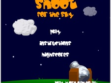 Shoot for the Sky