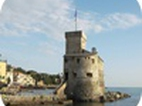 Jigsaw: Rapallo Fort