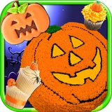 Halloween Candy Cake Maker - Bake & Cook