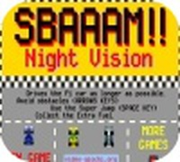 Sbaam 2 : Night race
