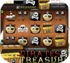 Slots : Treasures of the Pirates
