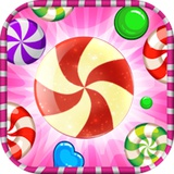 Candy Planet Splash - Free Match Puzzle Games for Girls and Boys