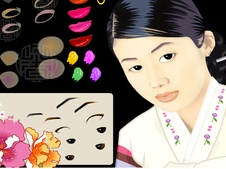 Japanese Girl Makeup