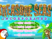 Treasure Seas Inc