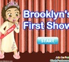 Brooklyn's First Show