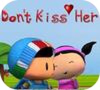 Don't Kiss Her