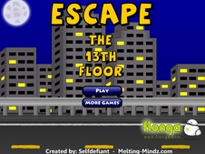 Escape The 13th Floor