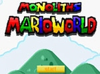 لعبة ماريو حول العالم 1