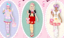 Dress Up : Fairy Kei