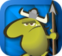 Monster Invasion : Vikings Invaders