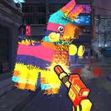 KICK THE PINATA SIMULATOR
