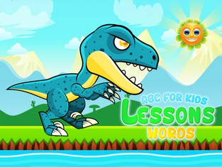 ABC Lessons Words For Kids