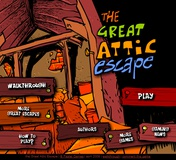 The Great Attic Escape