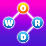 Word Mix Crossy - Link Words