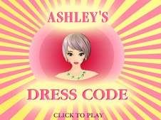 Ashley Dress Code