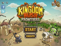 Kingdom Rush Frontiers