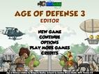 Age of Defense 3