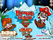Flooded Village: Xmas Eve