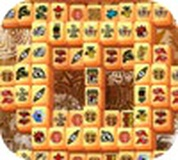 Ancient Aztec Mahjong