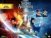 The Last Airbender: Elemental Battles