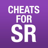 Cheats for SR - for all Saints Row games