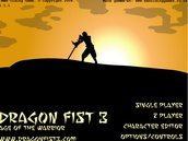 Dragon Fist 3 - Age of the Warrior