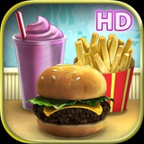 Burger Shop HD Deluxe