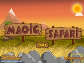 Magic Safari