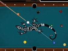 Billiards gamezer
