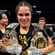 """""""I Have a Good Strategy for Her""""- Amanda Nunes Gearing up to Create History at UFC 250"""
