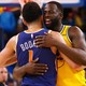 Draymond trolled by Suns over fine for Booker comments