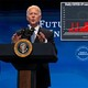 Joe Biden increases vaccine target to 1.5m a day even though it was achieved on inauguration day