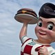 Big Boy restaurants replace iconic mascot with obscure character named Dolly