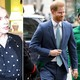 Lady Colin Campbell claims Meghan and Harry tried to influence her book