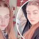 Gigi Hadid unveils 'strawberry blonde locks' on social media