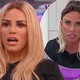Katie Price admits she wrote herself a goodbye letter to cocaine after her stint at The Priory