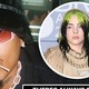 Billie Eilish's ex Brandon 'Q' Adams says he 'refuses to be bashed' after their breakup