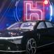 Foxconn reveals three 'Foxtron'-branded electric vehicle prototypes
