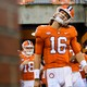 Roddy White Wants Trevor Lawrence to Stay in College Rather Than Join the Jets