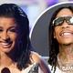 Cardi B claps back with receipts after Wiz Khalifa pits her against Nicki Minaj over Grammy snubs