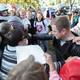 Belarus police detain dozens of protesters in Minsk