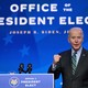 Biden planning blitz of dozens of executive actions immediately after inauguration