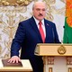 The EU says Lukashenko is not the legitimate Belarus president
