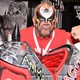 WWE Hall of Famer Road Warrior Animal dead at 60