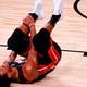 Miami Heat falls hard as LA Lakers dominate Game 1 of NBA Finals