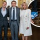 Justin Bieber and wife Hailey meet with Emmanuel Macron and wife Brigitte in Paris
