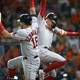 Red Sox vs Astros: ALCS Game 1 live updates