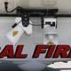 Prescribed burn gets out of control, wildfire prompts evacuations in Santa Cruz County