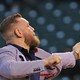 Pros react to Conor McGregor's terrible first pitch at Chicago Cubs game