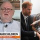 Archie and Lilibet 'deprived' by Harry and Meghan not letting them see family, says Thomas Markle